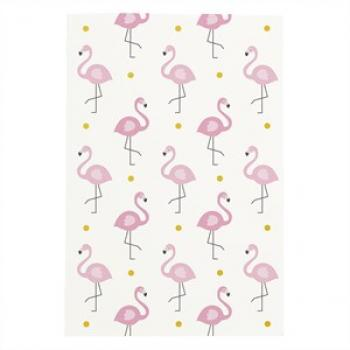 Notizbuch Flamingo